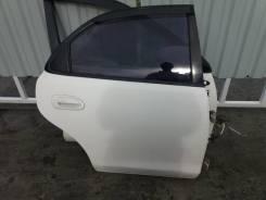 Дверь задняя правая Mazda Familia Bhalp