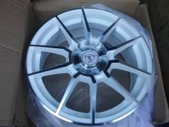 "NZ Wheels F-24. 6.5x16"", 5x105.00, ET39, ЦО 56,6 мм."