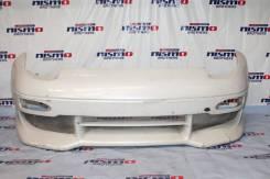 Бампер передний BOZZ Speed Mitsubishi GTO Z15A Z16A
