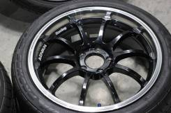 "Advan Racing RS-D. 7.5x18"", 5x114.30, ET48"