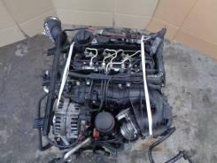 N47D20D мотор двс BMW X1 2.0D с навесным наличие