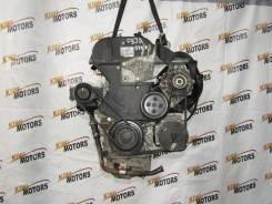 Контрактный двигатель FYJA FYJB Ford Fiesta Fusion Focus 1,6 i