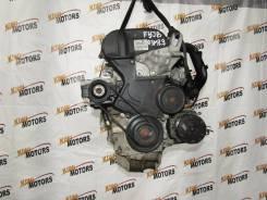 Контрактный двигатель FYJB FYJA Ford Fiesta Fusion Focus 1,6 i