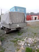 ГАЗ ГАЗель. Газ 3302 Газель, 2 900куб. см., 1 500кг., 4x2