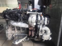 Двигатель N57D30B BMW F10 3.0 комплектный наличие