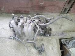 Топливная система двигатель 5a-fe