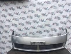 Бампер передний Nissan Wingroad Y11