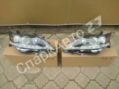 Фары Lexus RX270, RX350, RX450h 2012-2014