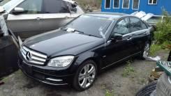 АКПП Mercedes-Benz C-class W204 M271.860 722696