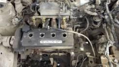 Двигатель 5AFE ( В разбор по запчастям) Toyota Corolla