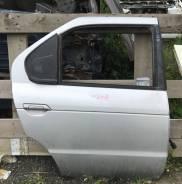 Продам дверь заднюю правую Nissan RNessa