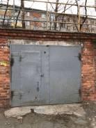 Гаражи капитальные. улица Станюковича 13, р-н Эгершельд, 19,0кв.м., электричество, подвал. Вид снаружи
