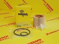 Фильтр масляный (вставка) Bardahl O-119 / O-117 на Баляева