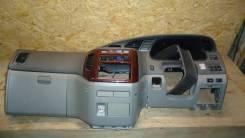Панель приборов. Nissan Caravan Elgrand, AVWE50 Nissan Elgrand, AVWE50 Nissan Homy Elgrand, AVWE50 Двигатель QD32ETI