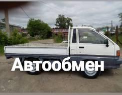 Toyota Lite Ace. Продам или обменяю Тойота литайс 1991 автомат, 2 000куб. см., 1 000кг., 4x2