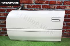 Дверь передняя левая Toyota Chaser JZX100 GX100 (047) [Turboparts]