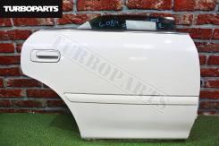 Дверь задняя правая Toyota Chaser JZX100 GX100 (047) [Turboparts]