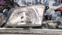 Фара Mazda P1001 L Demio DW#W `00-02 (хруст)