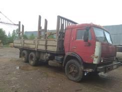 КамАЗ 53212. Продам Камаз-53212, 18 225кг., 6x4