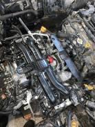 Двигатель FB16 для Subaru