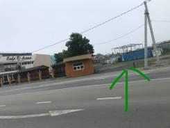 Первая линия под бизнес Шамора Центральный въезд!. 700кв.м., аренда, электричество, вода