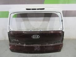 Дверь багажника Kia Soul 2014