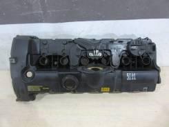 Крышка головки блока цилиндров. BMW: X1, 1-Series, 6-Series, 7-Series, 5-Series, 3-Series, X3, Z4, X5 Двигатели: N52B30, N52B25UL, N52B25, N52B25A