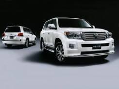 Губа. Toyota Land Cruiser, GRJ200, J200, URJ200, URJ202, URJ202W, UZJ200, UZJ200W, VDJ200 1GRFE, 1URFE, 1VDFTV, 3URFE