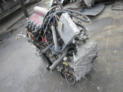 Контрактный двигатель L13A 2wd в сборе