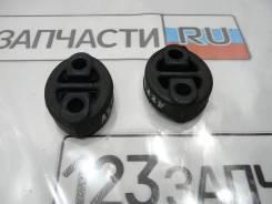 Подушка трубы глушителя Toyota Avensis AZT251