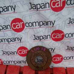 Диск тормозной передний правый Mitsubishi L200 (KB) 2006-2016