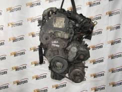 Контрактный двигатель G8DA G8DB Ford Focus C-max 1,6 TDI