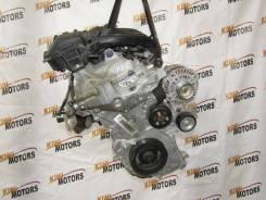 Контрактный двигатель HR16DE Nissan Tiida Note Qashqai Juke Cube 1,6i