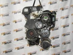 Двигатель на Форд Фокус 2 1.6 i 2007-2010