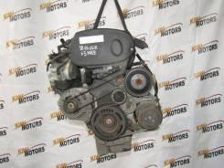 Контрактный двигатель Z16XER Opel Astra Vectra Zafira 1,6 i 2006-2012