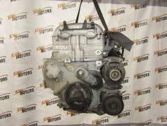 Контрактный двигатель Опель Астра Вектра Зафира 2,2 i Z22SE