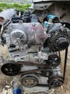 Двигатель в сборе Nissan X-Trail. С документами. Отличное состояние
