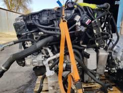 B58B30A мотор двс BMW 340i 3.0 с навесным наличие