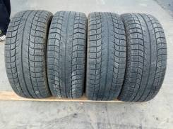 Michelin X-Ice 2. Зимние, без шипов, 10%, 4 шт