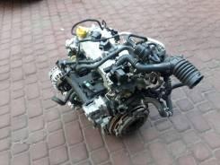 Двигатель HRA2DDT 1.2 Nissan Qashqai наличие