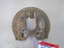 Пыльник тормозного диска задний левый Peugeot 307 3A/C 2004 TU5JP4