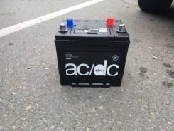 AC/DC. 65А.ч., Обратная (левое), производство Россия