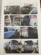 Чкаловский автобусный завод Таджикистан-5. Автобус Таджикистан 3205
