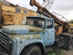 ЗИЛ 130. Продается автобур зил 130 БК МА-1-3,5, 6 000куб. см.