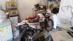 Yamaha TT-R 250. 250куб. см., исправен, птс, с пробегом