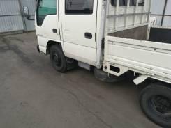 Isuzu Elf. Продаётся грузовик Isuzu ELF, 3 100куб. см., 1 250кг., 4x4