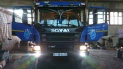 Scania. Продам самосвал , 13 000куб. см., 25 000кг., 6x4