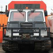 Prinoth. Транспортер снегоболотоход GT 1200 г. Сургут, 6 913кг.