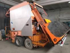 Завод ДМ. Дорожно укладочная ремонтная машина Sсhafer RZA-7000-E, 3 000куб. см.
