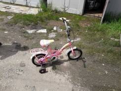 Прошу, помогите найти велосипед ребенка